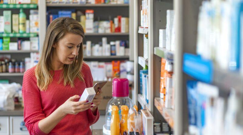 Zakup suplementów diety. Ile to kosztuje?