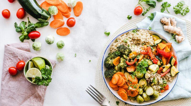 Nietolerancje pokarmowe i alergie