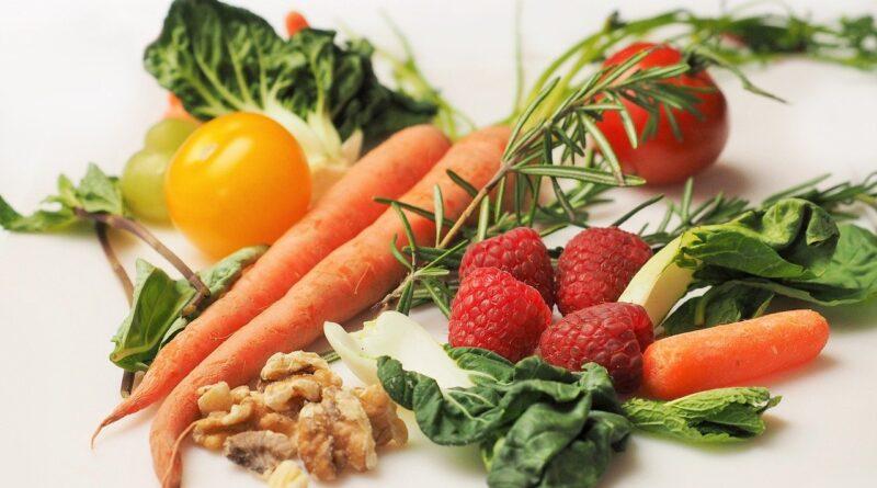 Zdrowy styl życia, diety