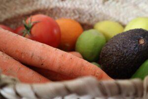 warzywa marchewka