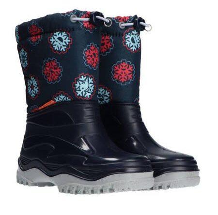 Ciepłe, przyjazne dla stóp i kolorowe śniegowce dziecięce idealne na porę zimową