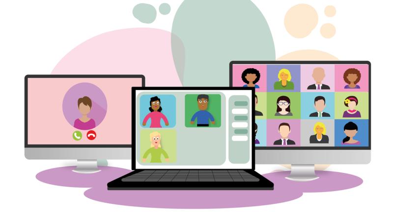 Integracja online, jako nowe rozwiązanie na wzmacnianie i budowanie relacji na home office