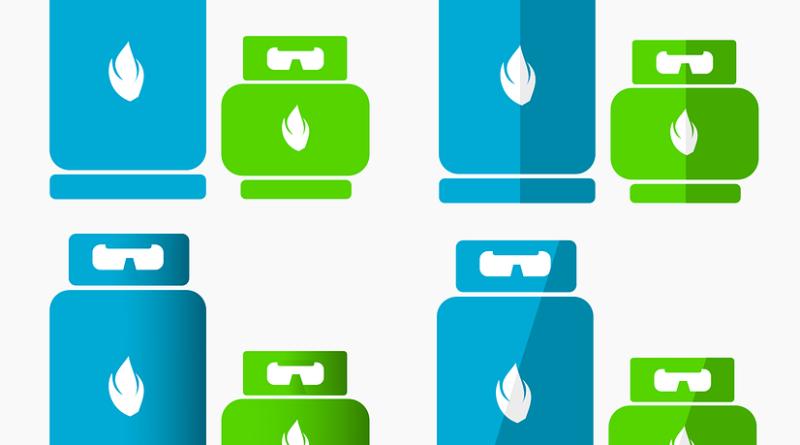 Gaz w butlach – przydomowe instalacje gazowe