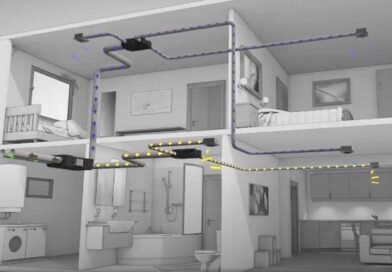 System rekuperacji – poprawa kondycji budynku i zdrowia domowników