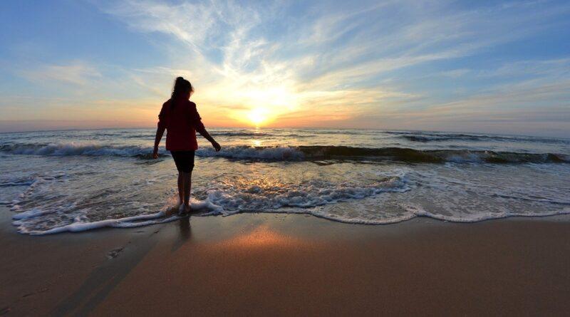 Dlaczego warto jechać nad morze