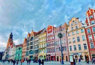 5 atutów mieszkania we Wrocławiu – zobacz, czemu warto tu kupić nieruchomość
